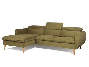 компактен ъглов диван CENTO