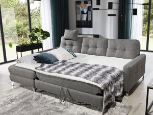 ъглов диван с функции NAWE stag