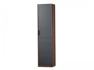висок шкаф с врата ZETT