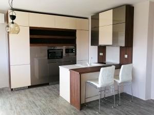 кухня PASTEL металик 2