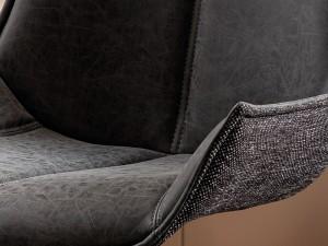 Стол OSLO сиво