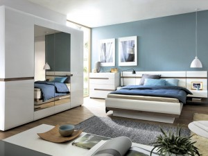 мебели за спалня LINATE 04