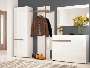 мебели за антре LINATE 06