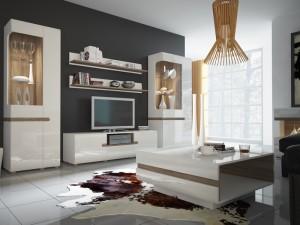 мебели за всекидневна LINATE 01