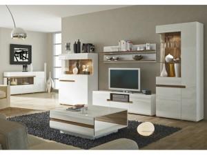 мебели за всекидневна LINATE 02