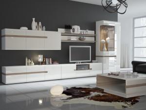 мебели за всекидневна LINATE 03