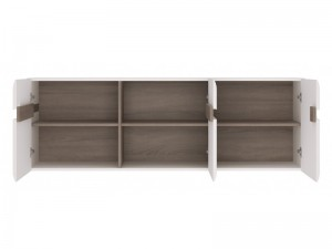 шкаф за стена LINATE 67
